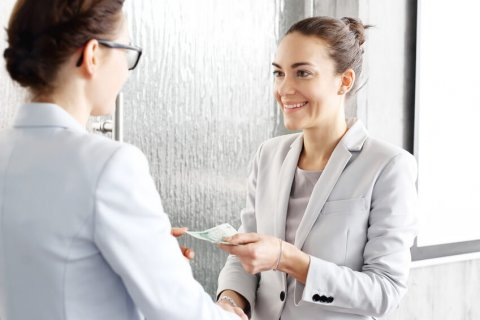 Czy zapłaciłbyś komuś za pracę, którą wykonałeś dziś?