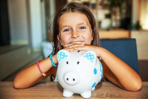 Jak Kamila Rowińska uczy swoje dzieci dyscypliny finansowej?