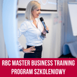 RBC Master Business Training Program szkoleniowy