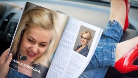 Darmowe materiały coachingowe Kamili Rowińskiej – rozwój osobisty online