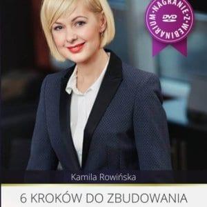 kamilarowinska6krokow-okladkanowa