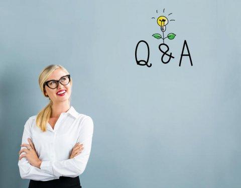 Odpowiedzi na Wasze pytania (Pewność siebie, trudne sytuacje, zawód miłosny) [video + tekst]