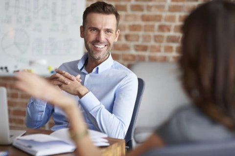 Jak współpracować z mężczyznami?