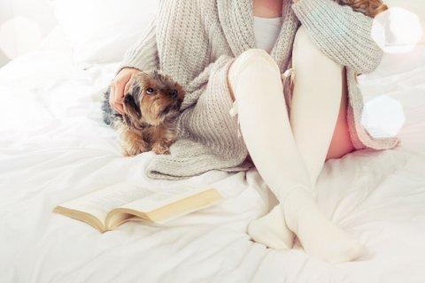 Książki do zdrowego życia niezbędne!