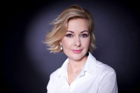 WYWIAD: Jak przygotować się do zmiany? Kamila Rowińska dla Coach Cafe. [video]