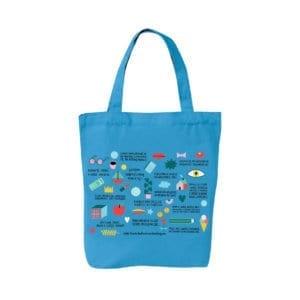RBC - torba turkusowa - wizualizacja
