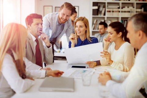 Dzień Przedsiębiorczości w Rowińska Business Caoching!