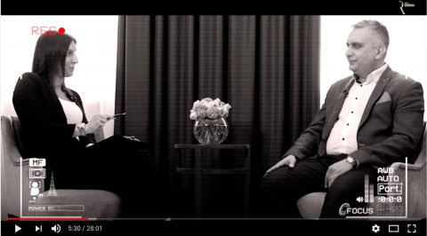 Mariusz Mszyca – wywiad z Uczestnikiem programu szkoleniowego RBC Master Business Training Kamili Rowińskiej