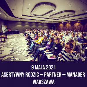 Asertywny Rodzic Partner Manager