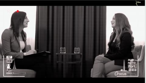 Patrycja Mstowska – Borysiewicz – wywiad z Uczestniczką programu szkoleniowego Kamili Rowińskiej