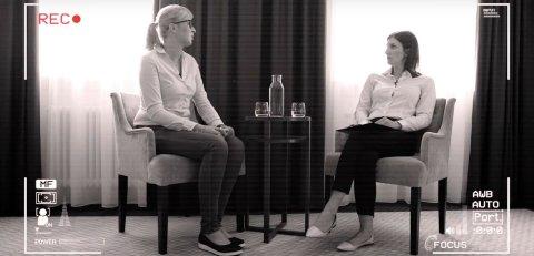 Katarzyna Machlowska – Hulok – wywiad z Uczestniczką programu szkoleniowego Kamili Rowińskiej