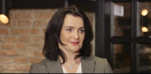 Joanna Sławińska – wywiad z Uczestniczką programu szkoleniowego Kamili Rowińskiej