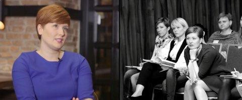 Karolina Kozielska – wywiad z Uczestniczką programu szkoleniowego Kamili Rowińskiej