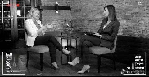 Barbara Lech – wywiad z Uczestniczką programu szkoleniowego Kamili Rowińskiej