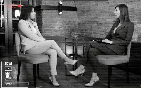 Angela Godlewska – wywiad z Uczestniczką programu szkoleniowego Kamili Rowińskiej