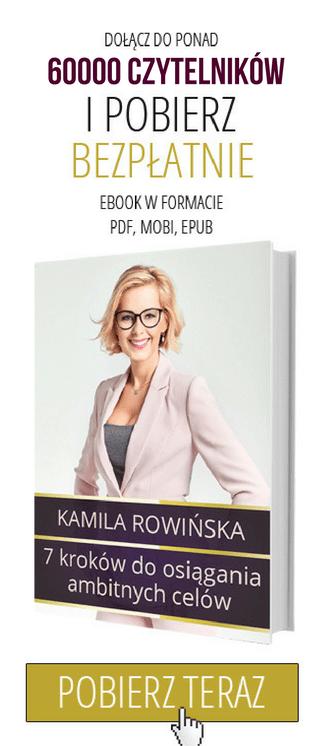 Kamila Rowińska