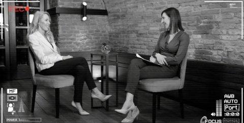 Agnieszka Kurowska– wywiad z Uczestniczką programu szkoleniowego Kamili Rowińskiej