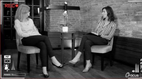 Magadalena Zagożdżon – wywiad z Uczestniczką programu szkoleniowego RBC Master Business Training Kamili Rowińskiej
