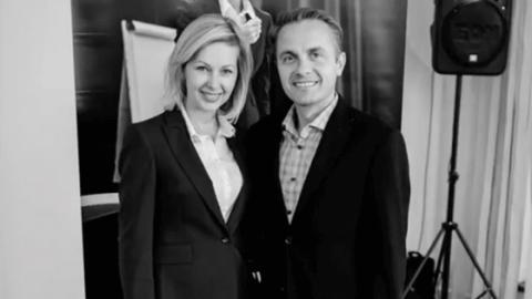 Rafał Wójcik -wywiad z Uczestnikiem programu szkoleniowego RBC Master Business Training Kamili Rowińskiej