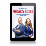 e-book pierwszy biznes
