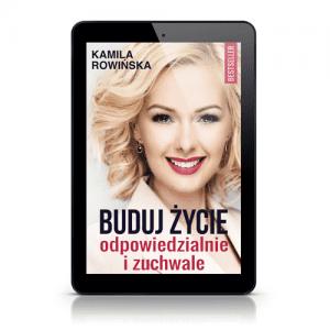 e-book Buduj Życie odpowiedzialnie i zuchwale