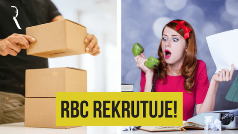 Rowińska Business Coaching rekrutuje!