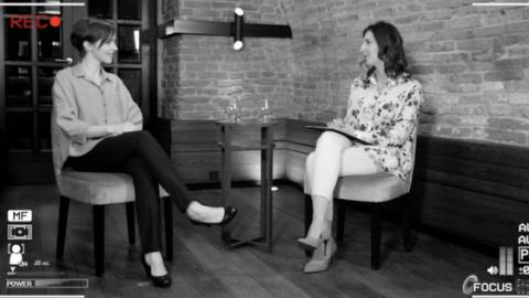 Joanna Salwa – wywiad z Uczestniczką programu szkoleniowego RBC Master Business Training Kamili Rowińskiej