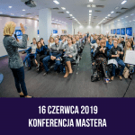 Konferencja RBC Master Business Training