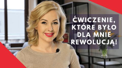 POWER PONIEDZIAŁEK #8 Co za 20 lat usłyszysz na swój temat? – Kamila Rowińska – vlog
