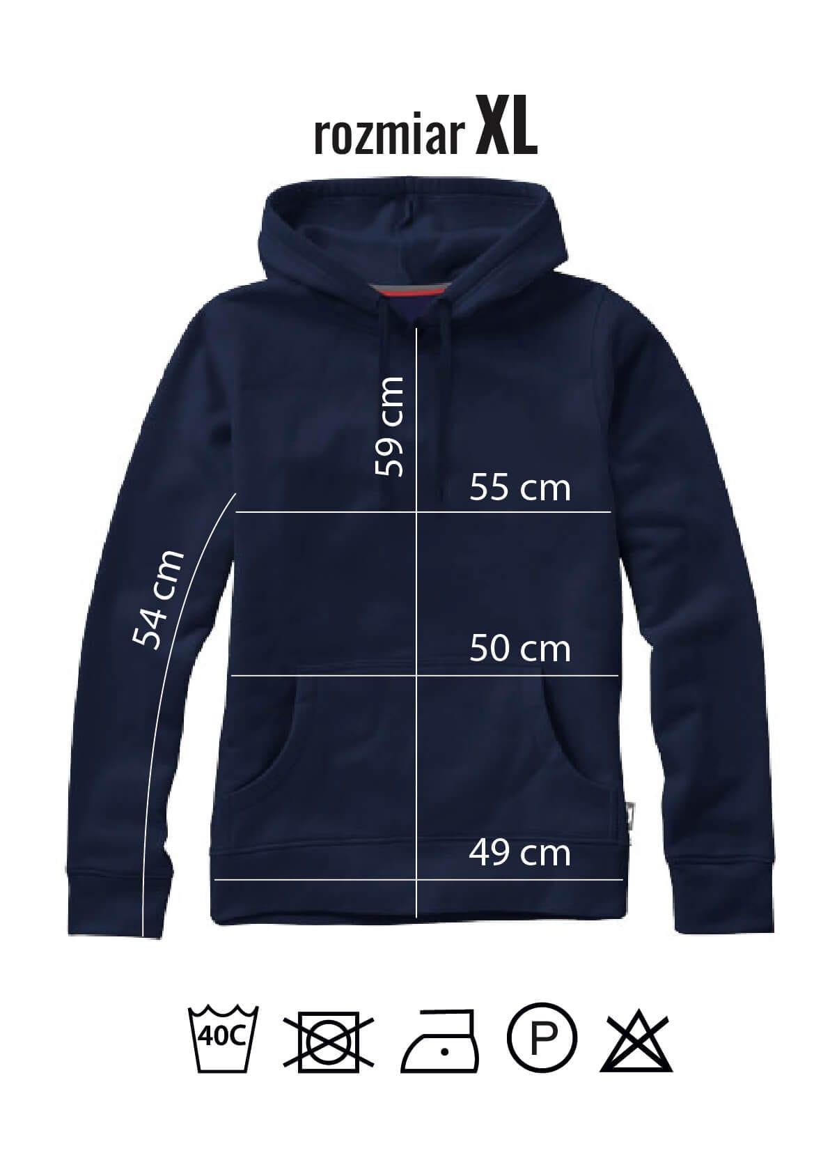 e28170d44890f Dostępne rozmiary: S, M, L i XL, na tej stronie możesz kupić rozmiar XL:
