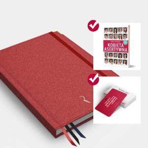 Pakiet Premium Dziennik Kobiety Niezależnej