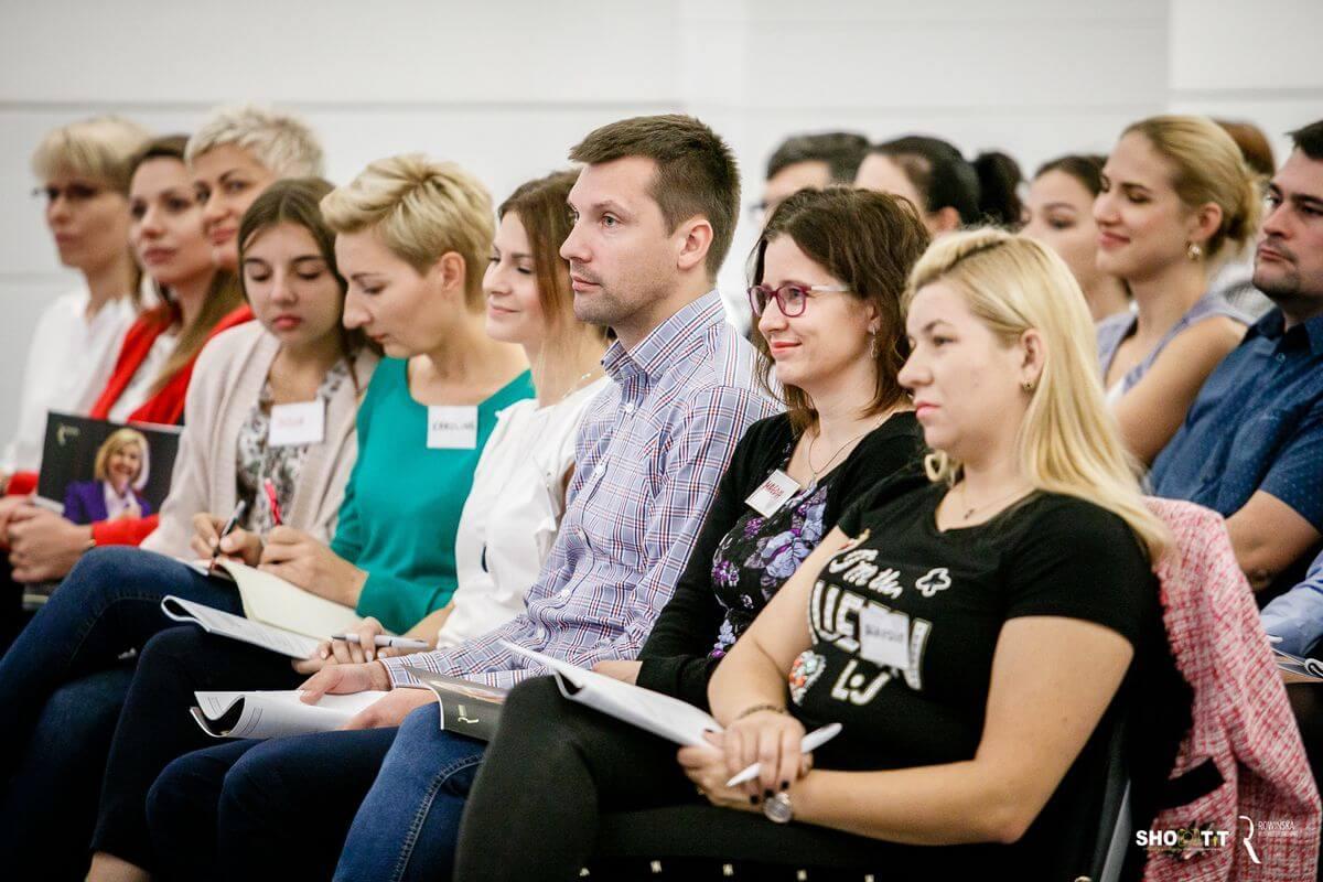 Szkolenie Asertywność we Wrocławiu 30 września 2018 roku