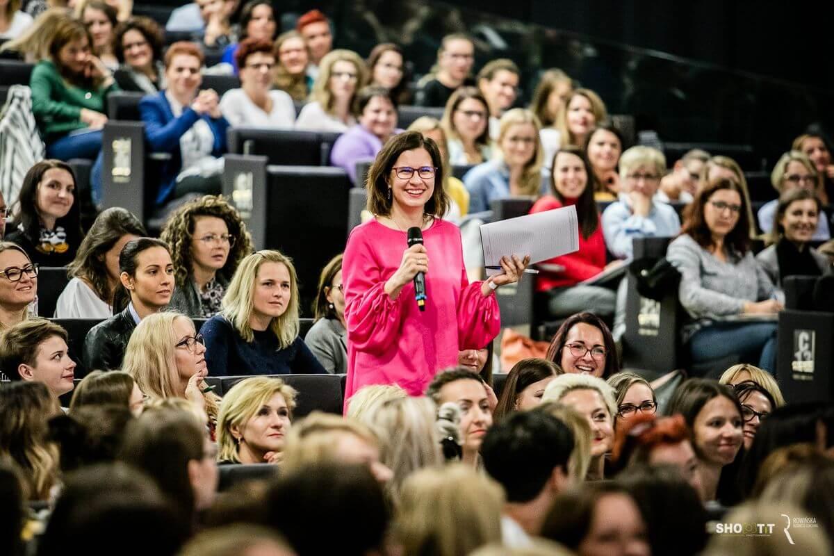Szkolenie Kobieta Niezależna we Wrocławiu 29 września 2018 roku odpowiedzi uczestników