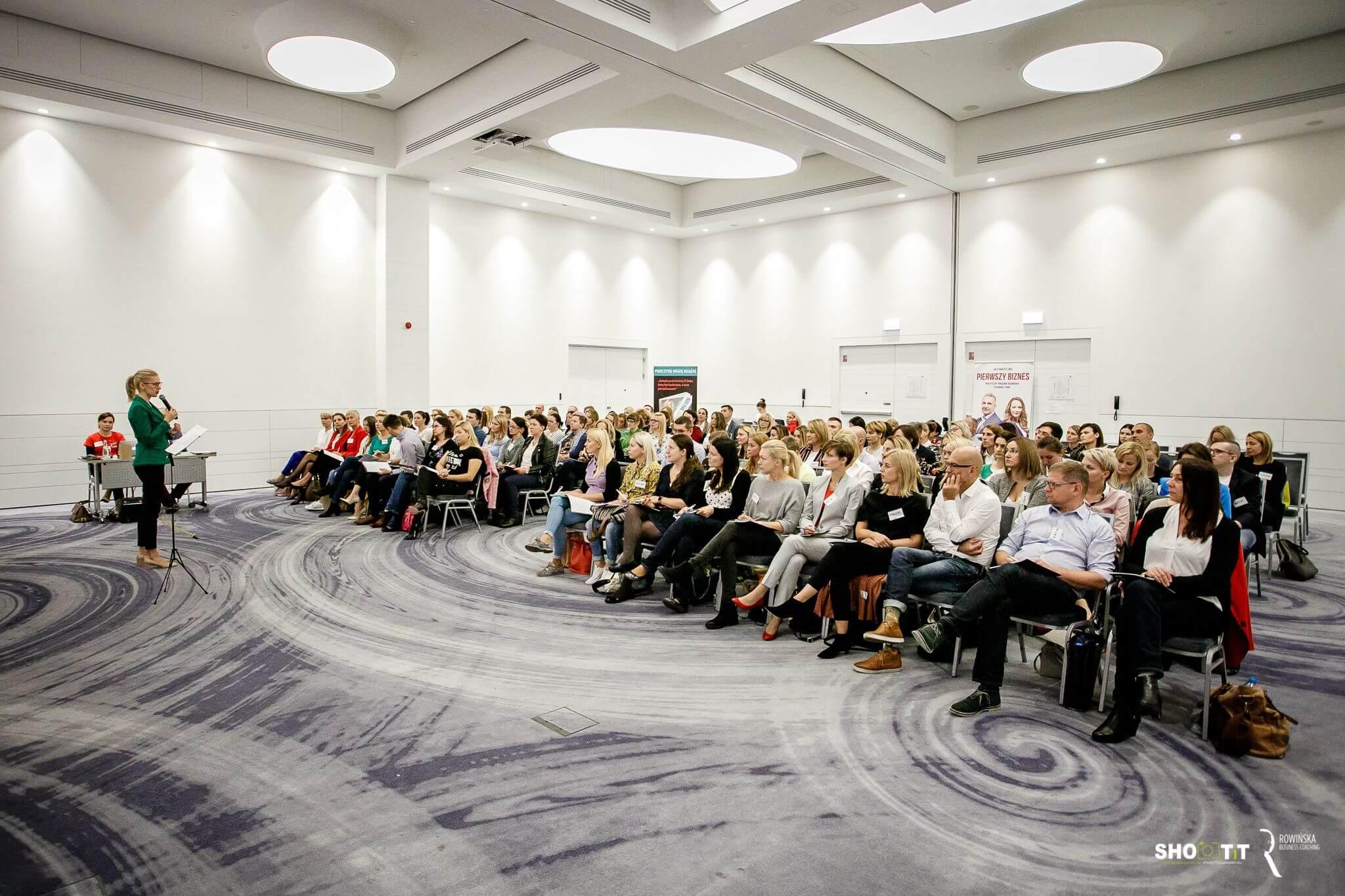 Szkolenie z Asertywności we Wrocławiu w dniu 30 września 2018 roku