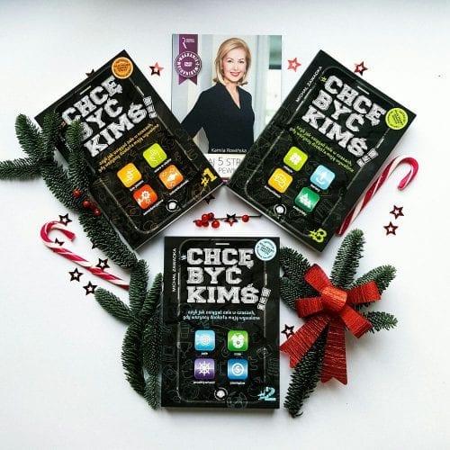 Pakiet świąteczny Sukces Nastolatka
