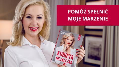 Nagradzam obecnych i przyszłych influencerów – Kamila Rowińska