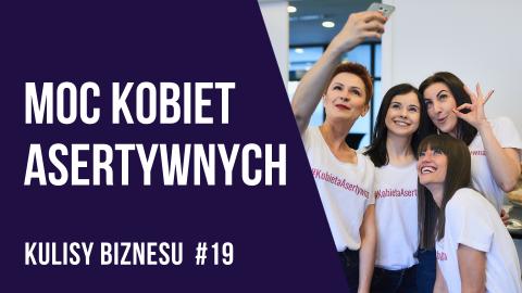 50 kobiet na okładce jednej książki! –  KULISY BIZNESU #19 – Kamila Rowińska – vlog
