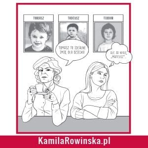 Książka Kobieta Asertywna ilustracja 1