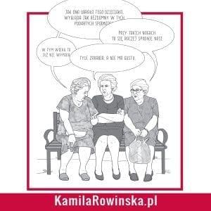 Książka Kobieta Asertywna ilustracja 6