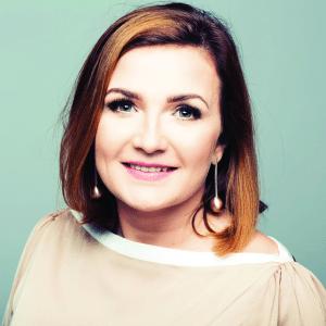 Kobieta Asertywna opinia Sylwia Hałas-Dej