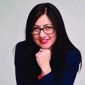 Kobieta Asertywna opinie Agnieszka Wendorf