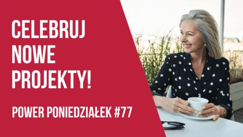 Baby Shower dla nowej firmy – POWER PONIEDZIAŁEK #77 – Kamila Rowińska – vlog