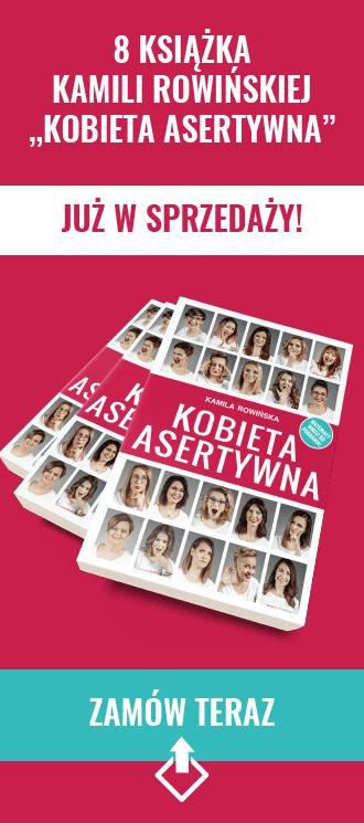 Premiera książki Kobieta Asertywna