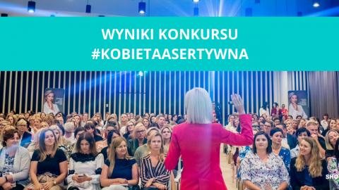 Wygraj szkolenie #KobietaNiezalezna we Wrocławiu! – WYNIKI KONKURSU