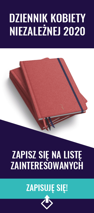 Zapisy na przedsprzedaż Dziennika Kobiety Niezależnej 2020