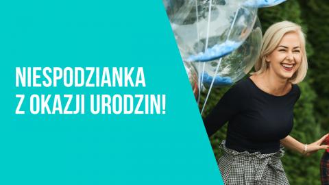 5 ważnych lekcji na 39 urodziny + niespodzianka! – Kamila Rowińska – vlog