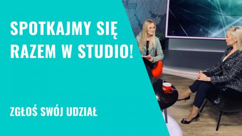 Siłaczki – szukam kobiet, które wystąpią ze mną w drugiej serii nagrań – Kamila Rowińska