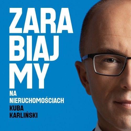 Kuba Karliński - Zarabiajmy na nieruchomościach_small