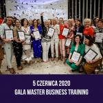 Gala Master Business Training