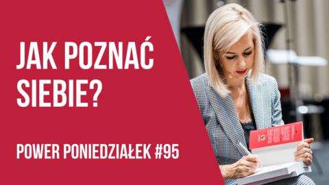 Jak znaleźć swoją pasję? – POWER PONIEDZIAŁEK #95 – Kamila Rowińska – vlog